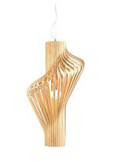 Suspension Diva H 80 cm Chêne - Northern Lighting 2210€ MADE IN DESIGN
