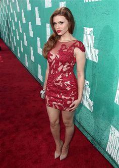 2012 MTV Movie Awards | Gallery | Wonderwall