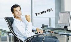 Partita Iva : +8,1% nel 2012