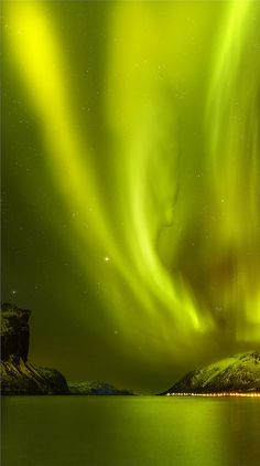 Chartreuse, Norwegian Lights, Norway take your coupon. #airbnb #airbnbcoupon                                                                                                                                                     Más                                                                                                                                                                                 Más