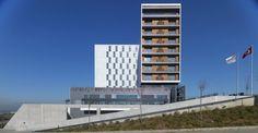 WORKINN / Cinici Architects