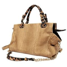 Winda Beige Accents Shopper Shoulder Bag - For Sale Check more at http://shipperscentral.com/wp/product/winda-beige-accents-shopper-shoulder-bag-for-sale/