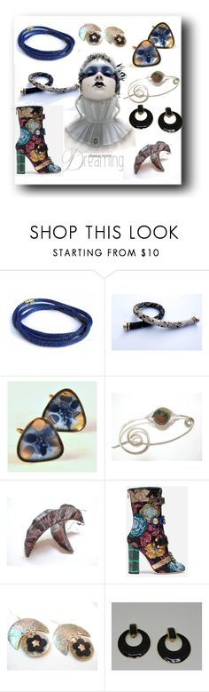 """""""Dreaming!"""" by colchico ❤ liked on Polyvore featuring Hogan and Dolce&Gabbana"""