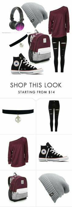 Let's go, Auburn! by ponyboysgirlfriend ❤ like on pussies ⋆ Emily Clow Fasion Chic Styles - You Pin This Teen Fashion Outfits, Outfits For Teens, Fall Outfits, Girl Fashion, Summer Outfits, Casual Outfits, Fashion Ideas, Cute Emo Outfits, Fashion 2016
