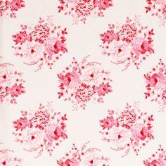 Stoff Mia pink