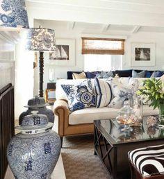 Delorme Designs: Barclay Butera