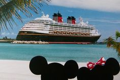 Embarkation tips for the Disney Dream Cruise Ship (and the Fantasy) - National Disney Cruise Line | Examiner.com