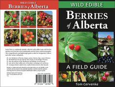 Wild Edible Plants of Alberta
