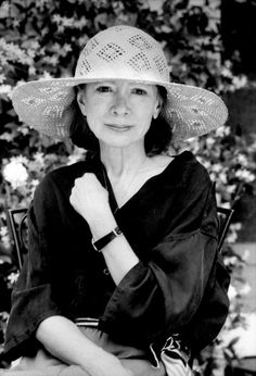 Joan Didion In The Deep South