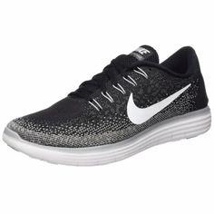 7846628f82a30d Nike รองเท้าวิ่งผู้ชาย Nike Free RN Distance 827115-010 (Black Dark  Grey Wolf Grey White)