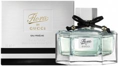 39338d6f5 فلورا جوتشي اوو فريش - Flora Gucci Eau Fraiche نسخة جديدة من عطر Flora صممت  خصيصاً