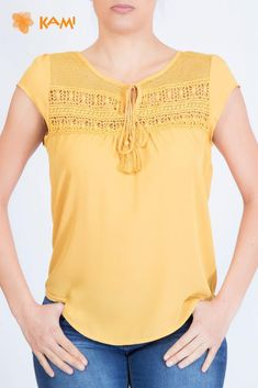 Stylish Tops, Casual Tops, Short Tops, Blouse Designs, Party Wear, Casual Outfits, Clothes For Women, Womens Fashion, How To Wear