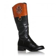 Cizme Ralph - Cizmele Ralph sunt inalte si imblanite, motiv pentru care puteti sa uitati de temperaturile scazute de afara. Modelul elegant din partea de sus a acestor cizme le face potrivite atat pentru pantaloni, cat si pentru fuste. Indrazneste sa porti si tu o pereche de cizme Ralph! Riding Boots, Heeled Boots, Shoes, Fashion, Horse Riding Boots, High Heel Boots, Moda, Zapatos, Heel Boots