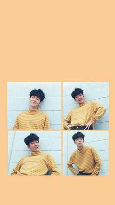 'Baekhyun' Poster by Exo Chanyeol, Exo Ot12, Exo K, Chanbaek, Kyungsoo, K Pop, Bts School, Kai, Greek Gods
