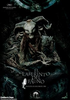 Pans Labyrinth is one very sad and fantastic movie. And even though she dies at the end, she does return to her Kingdom in the Underworld.