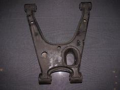 90 91 92 93 Mazda Miata OEM Lower Control Arm - Rear Left