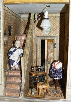 Album 1900   Themes / Themen U003e Historical Toys / Historisches Spielzeug