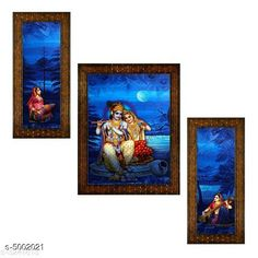 Checkout this latest Paintings & Posters Product Name: *Decorative Wall Paintings Without Glass* Country of Origin: India Easy Returns Available In Case Of Any Issue   Catalog Rating: ★3.9 (231)  Catalog Name: Trendy Decorative Wall Paintings Without Glass Vol 12 CatalogID_734050 C128-SC1316 Code: 203-5002021-756