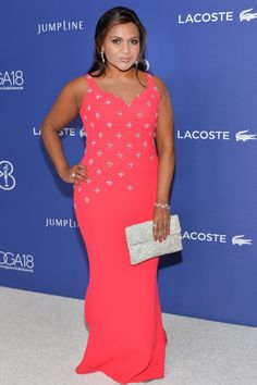 Mindy Kaling Will Show You What Really Goes Down Before the Red Carpet