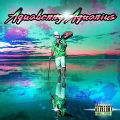 """As promised, RiFF RAFF delivers his new collab Wiz Khalifa titled """"Test Drive"""". Off of his upcoming album 'Aquaberry Aquarius', which you can pre-order now on iTunes with official release be"""