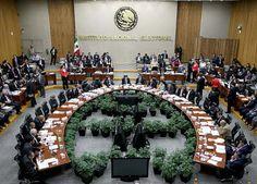 Aprueba INE redistritación de Oaxaca; pierde el distrito de Santa Lucía y cambia cabeceras