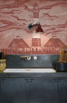 Designer Collection AG004 | Alfred Gockel | kitchenwalls backsplash