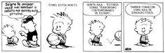 Calvin e Haroldo - E Foi Assim Que Tudo Começou, página 53