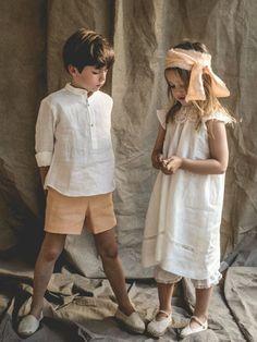 Boho Baby Clothes, Organic Baby Clothes, Baby Girl Dress Design, Random Kid, Boho Girl, Kids Boys, Baby Boys, Kids Wear, Bridal Style