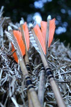 -Archery..