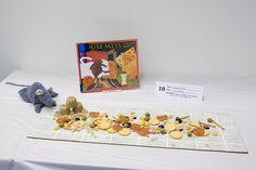 Edible Book Festival: Mouse Mess https://tscpl.bibliocommons.com/item/show/252424112_mouse_mess