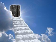 Do mainframe viemos, ao mainframe voltaremos - Cloud Computing