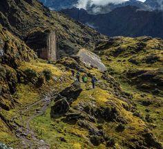 Lares Trek #Peru http://www.larestrek.org/