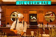 甜蜜在三藩:最人气冰淇淋地图