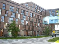 Funenpark residential neighborhood - Google Search