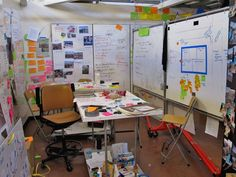 D.School Stanford University | Start small, and start now !