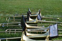 El trombón, un instrumento con gran potencia de sonido cuyoprincipal atractivo esla simplicidad de su mecanismo. Pero al mismo tiempo ,su complejidad de afinación.   #estudio #historia #marcas #material