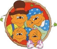 Meet your favorite honey loving family, the Berenstain Bears at Please Touch Museum on Thursday, January 8 at 11am & 2pm! FREE with Museum admission!