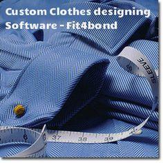 Make your tailoring store more unique through fit4bond...