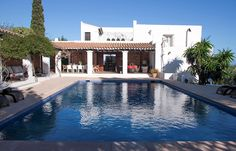 Ibiza Villa Home Holiday San Jose