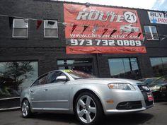 2007 Audi A4, 105,159 miles, $11,900. Sedans, Audi A4, Campers, Car, Camper Trailers, Automobile, Limo, Camper, Autos