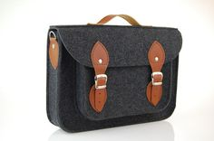 Hey, I found this really awesome Etsy listing at http://www.etsy.com/listing/153290708/felt-macbook-11-inch-satchel-laptop-bag
