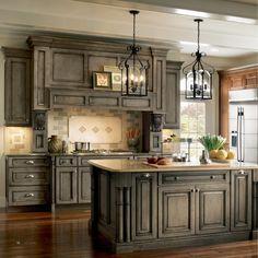 40 Best Medallion Cabinetry Images Kitchen Cabinets Kitchen