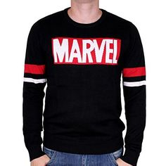 Pull Over Marvel - Logo – Tsilemewa