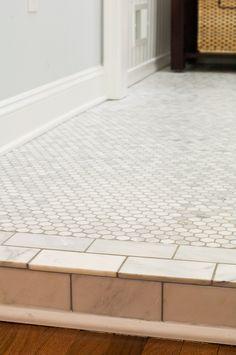 for the next bathroom floor.