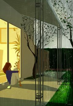 Raindrops by PascalCampion.deviantart.com on @DeviantArt