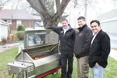 Spring awakening party for family and friends! A pig roast and rotisserie chicken were served with sides. Casual Wedding Reception, Niagara Region, Backyard Parties, Pig Roast, Spring Awakening, Block Party, Rotisserie Chicken, Fundraising, Ontario