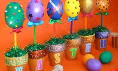 crafts easter