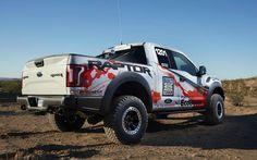 2017 Ford F-150 Raptor Race Truck – automotive99.com