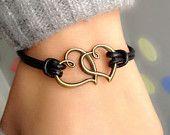 Heart Bracelet...LOVE
