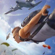 New Survivor, Mod App, Android One, New Mods, Battle Royale Game, Battle Games, Win Money, Last Man Standing, Simulation Games